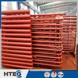中国ISOは発電所のボイラー縦のタイプ過熱装置を証明する