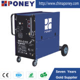 Машинное оборудование MIG-250/300/350 заварки MIG газа