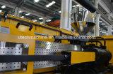 PE / PP / HDPE / LDPE botellas de plástico inyección de soplado de la máquina de moldeo