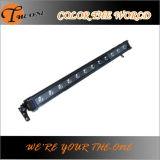 방수 12PCS*15W LED Bar Light Wall Washer