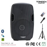 Good Quality를 가진 공장 Supply 10 Inches Plastic PA Speaker