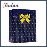 관례에 의하여 박판으로 만들어지는 종이 봉지를 포장하는 아기 옷을%s 사랑스러운 디자인