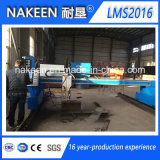 Самый последний автомат для резки плазмы CNC Gantry от Nakeen