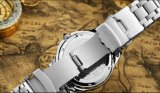 Première montre-bracelet d'hommes de mode de vente