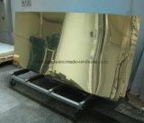 ミラーアクリルSheet/PSミラーシートまたはミラーのシートまたはプレキシガラスミラーまたはプラスチックミラーシートかパネルまたはボード