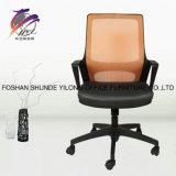 Présidences modernes de personnel en métal de fini de chrome de meubles de bureau