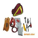 Kit di strumento Emergency automatico dell'automobile del bordo della strada di ripartizione (DFAK-003)