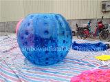 جديدة قابل للنفخ مصدّ فقاعات كرة [ووبّل] إنسانيّة فقاعات كرة
