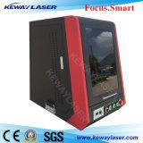 아주 새로운 20W 광섬유 Laser 표하기 기계