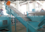 PE Films Washing와 Recycling Line