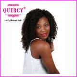 Da onda Kinky quente do Afro dos produtos de cabelo da beleza extensões brasileiras do cabelo