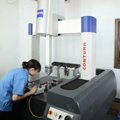 Цыпленок быстро действия Erowa автоматический для Lathe 3A-100051 CNC