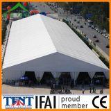 Большой напольный водоустойчивый промышленный алюминиевый сарай хранения дома шатра