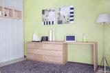 Bureau/Tableau d'ordinateur/bureau étirables en bois N704-St d'ordinateur