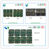 Tarjetas de circuitos del teléfono celular, tarjeta de circuitos móvil del cargador, tarjeta del PWB del teléfono móvil