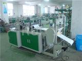 Rql seitlicher Sealig BOPP/PP/PE Feder-Beutel, der Maschine herstellt