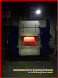 Horno de tratamiento térmico de aleación de aluminio