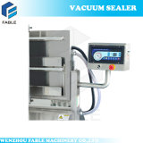 De volledige Automatische Machine van de Vacuümverzegeling van de Plastic Zak (DZ-500 I)