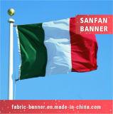 Farbenreiche kundenspezifische Drucken-Staatsflagge