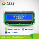 Lcd-Baugruppe I2c LCD 16X2 SerienI2c