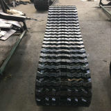 Puyi Größen-Gummispur Zzs 450*86*56 für die Eingabe, die Maschine schiebt