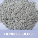 建築工業の化学薬品で使用される木製のファイバーLignocellulose