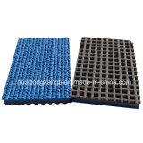 De rubber Materiële, Lopende Bevloering van de Renbaan
