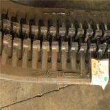 La gomma segue 350*56*84 per la cassa Ck38/Kubota K038 dell'escavatore
