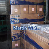 Membrana do CSM