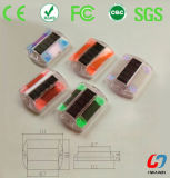 Stud solaire de sécurité routière (HW-RS11)