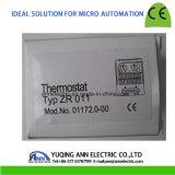 Zr duel 011 de thermostat, thermostat deux dans un enfermer, normalement ouvert et Normaly clôturé