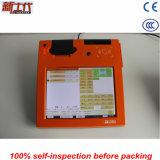 Caisse enregistreuse électronique de petit du restaurant A12 restaurant de distributeur automatique de billets