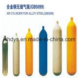 Cilindro do ar para o aço de liga (GB5099)
