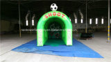 屋外のInflatable Football Games、AdultsのためのInflatable Football Shot