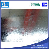 Bobina d'acciaio galvanizzata - Dx51d superiore