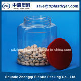 Animale domestico Plastic Packaging Container con Plastic Cap