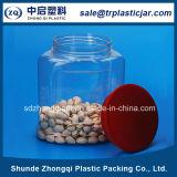 Plastic CapのペットPlastic Packaging Container