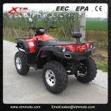 ферма 650cc 600cc 500cc резвится педали земли воды 650 ATV