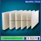 feuille de mousse de PVC de 500*700mm, feuille de PVC de mousse