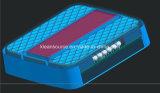 Multifunktionsförderwagen-Leuchte des quadrat-LED