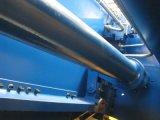 Wc67y-200X4000 수압기 브레이크 & 유압 접히는 기계