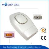 Mini remoção portátil do cabelo do laser do IPL