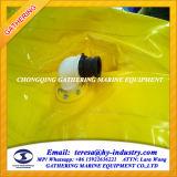 Eingabe-Prüfungs-Wasser-Beutel des Davit-1t~50t und des Kranes