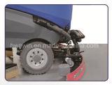 Neuer Entwurf Reiten-auf elektrischem Fußboden-Wäscher (HW-X9)