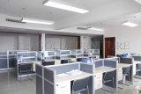 Перегородка офиса кабины нормального размера деревянной конструкции модульная (SZ-WST697)