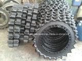 Управляя цепное колесо, цепное колесо землечерпалки управляя, цепное колесо землечерпалки