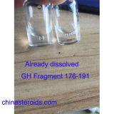 fragmento 176-191 del Gh de los péptidos 2mg/Vial para la pérdida gorda
