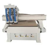 機械裁ちの機械装置を切り分ける3D CNCのルーター