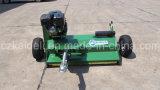 Cortacéspedes estándar del mayal del motor ATV de la alta calidad 12-15HP del CE