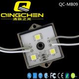 SMD5050 impermeable para el módulo de la PCB del LED de Superflux de la luz del canal